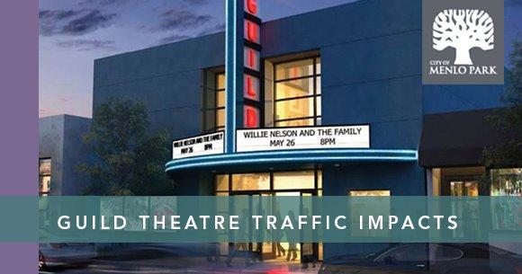 Guild Theatre Traffic Impacts