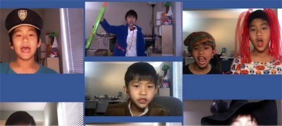 teen video contest winner screenshot