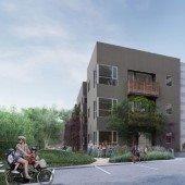 Un Nuevo Nombre para los Apartamentos Gateway