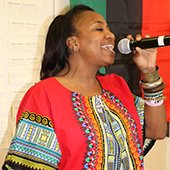 Celebra la Historia Afro-Americana