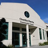 Onetta Harris Community Center