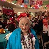 Senior Center celebrates Viva Frida & Día de los Muertos