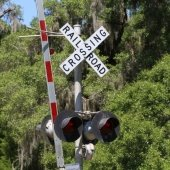 City sets May 13 community meeting on pedestrian and bicycle railroad crossing