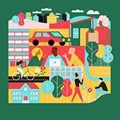 czi community funding illustration