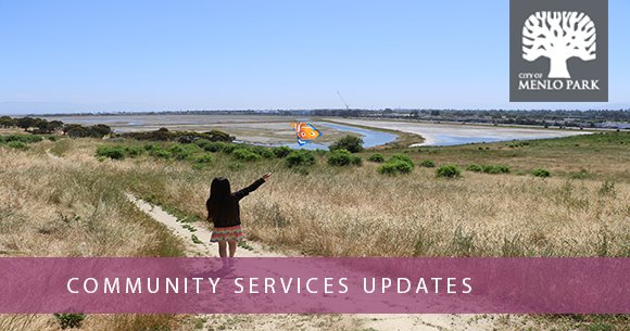 Community Services Updates