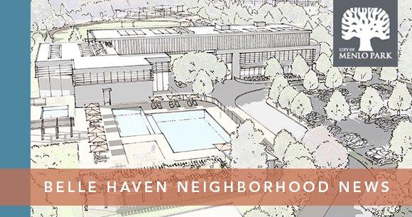 Belle Haven Neighborhood News