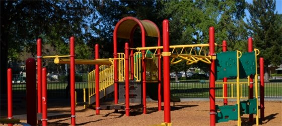 Playgrounds reopening soon - with precautions