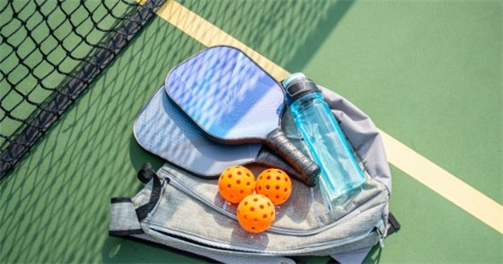 What is Pickleball? Outdoor fun for the whole family