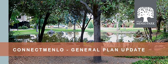 ConnectMenlo - General Plan Update
