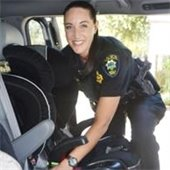 Child Safety Seat Inspection