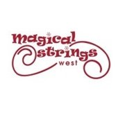 Magical Strings West