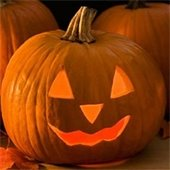 NEW - Pumpkin Carving Contest