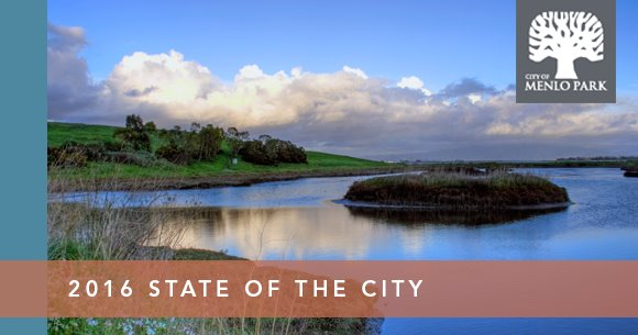 2016 State of the City event