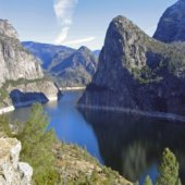 Water supply restored back to Hetchy Hetchy