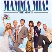Mamma Mia! Sing-along!