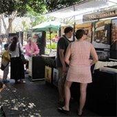 Sidewalk Fine Arts Festival