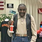 Senior Center honors volunteers