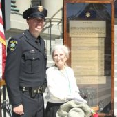 San Mateo County fallen police officers remembered