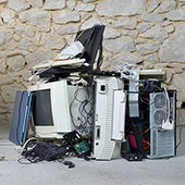 Popular document shredding and e-waste event set for May 13