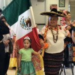 Seniors celebrate Cinco De Mayo with two days of festivities