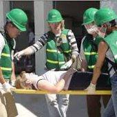 Join the Menlo Park community emergency drill June 24