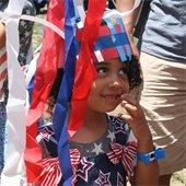 Fourth of July Parade & Celebration