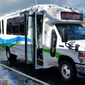 July 2017 Shuttle Service Changes