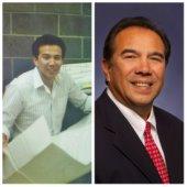 Retirement of Ruben Niño, Assistant Public Works Director
