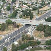 Willow-101 interchange construction updates