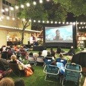 The summer fun keeps rolling with the 2017 Menlo Movie Series