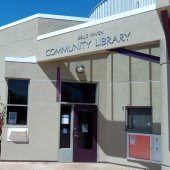 Neighborhood Library Needs Assessment RFP Released