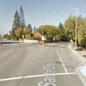 County of San Mateo Community Meeting - Santa Cruz Avenue Corridor Study