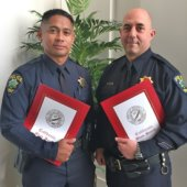 Officers receive Crisis Intervention Training