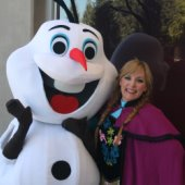 Join us in song at the Frozen Sing-Along!
