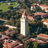 Circulation of Stanford General Use Permit Draft EIR