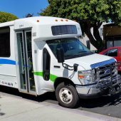 Belle Haven and Marsh Road Shuttles Service Update