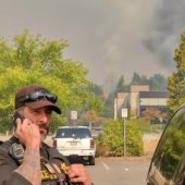 Disaster Assistance to the North Bay Wildfires