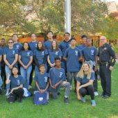 Youth community police academy culminates yet sparks future interest