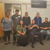 Police employees extend mindfulness into compassion cultivation