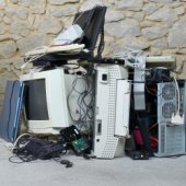 Free Document Shredding and E-Waste Recycling Event