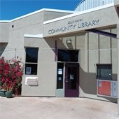 We are recruiting a diverse group of community library advisors