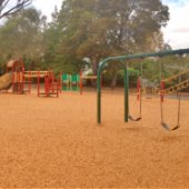 Adding a layer of safety to our playgrounds