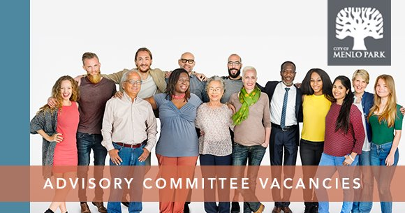 Advisory Committee Vacancies