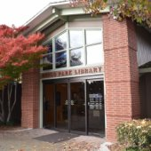 Main Library Siting meeting #2