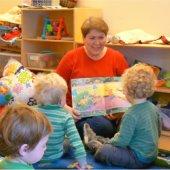 Menlo Children Center to host Kindergarten Readiness Workshop