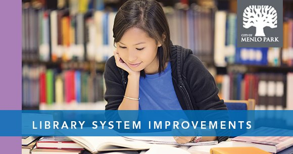 Library System Improvements