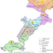 Advisory Districting Committee submits its final recommendations