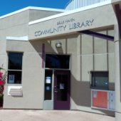 Belle Haven Branch Library Open House this Sunday