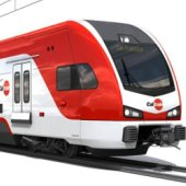 Community Meeting for Caltrain Electrification Project