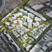 Planning Commission Holds Study Session on Facebook's Willow Village Project